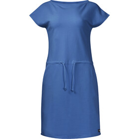Bergans Oslo Summer Dress Women, riviera blue